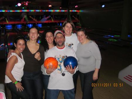 Team Krase II