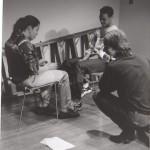 Drama Instructor Mark